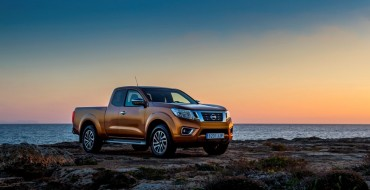 Is The New Nissan Navara A Preview Of the Frontier?