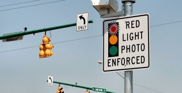 IIHS Reports Increase in Deaths from Running Red Lights