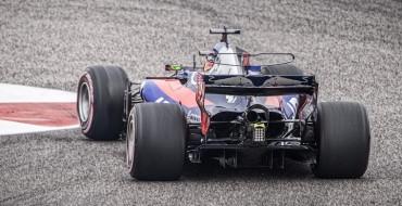Red Bull Won't 'Sacrifice' Toro Rosso for Honda Performance