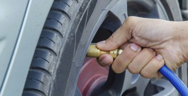 4 Reasons Your Tire is Losing Pressure
