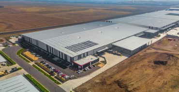 Renault-Nissan-Mitsubishi Alliance Opens Joint Warehouse In Australia