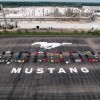 Ford Celebrates Milestone of 10 Million Mustangs Built