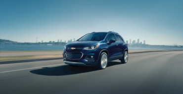Chevy Offers Significant Savings on the Trax for July