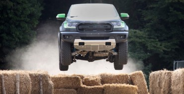 Ford Debuting Mysterious Performance Vehicle (Read: Ranger Raptor) At Gamescom