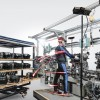 Ford Valencia Engine Assembly Plant Using Motion Capture to Improve Performance, Ease Pain