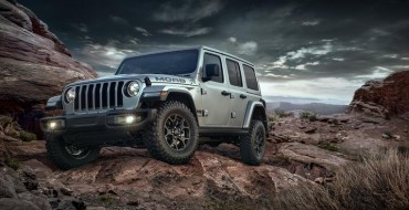 Jeep Benefits from Market Demand for SUVs as Sales Climb 9 Percent in October