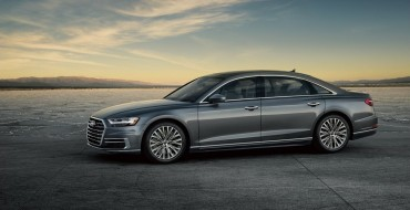 2019 Audi A8 Overview