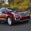 2019 Cadillac XT5 Overview