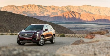 Cadillac Sales Slide Prior to the Arrival of the XT4