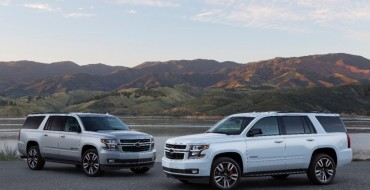 Chevy Scores in iSeeCars' Longest-Lasting Cars Study