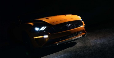 Job Posting Suggests 2023 Ford Mustang Will Start Next Gen