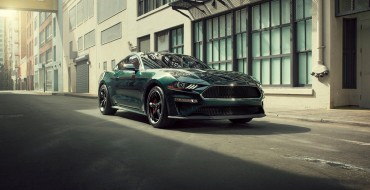 Production of Ford Mustang Bullitt Has Come to an End