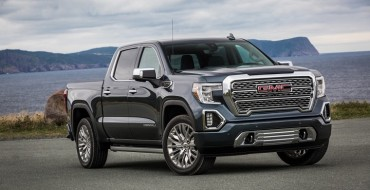 [PHOTOS] GMC Dealerships Start to Welcome All-New 2019 Sierra Denali