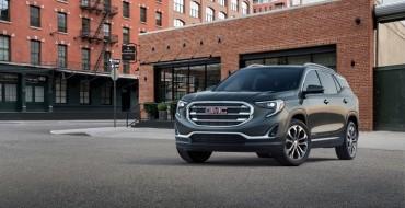 GM Canada Sales Drop 18.3 Percent in November