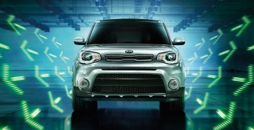 Kia Takes Home Best Buy Awards for the Rio and Soul