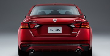 2020 Nissan Altima Pricing Announced