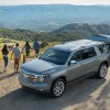 Chevrolet Provides 11-Percent Discount on Suburbans During March