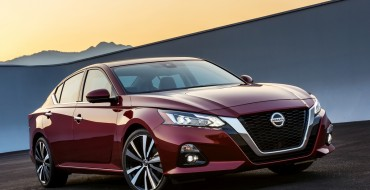 Autotrader Names Nissan Altima One of the 12 Best New Cars for 2019