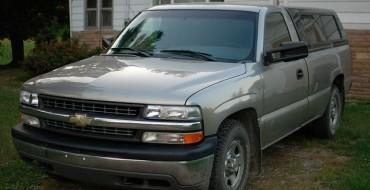 2002 Chevrolet Silverado Makes Autoblog's Six Best Used Cars for $5K List
