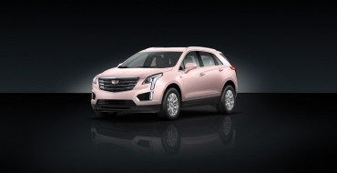 Texas Woman Earns Her Second Mary Kay Pink Cadillac