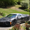 New Patent Suggests Mid-Engine Corvette Will Have Trick Power Doors
