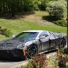 Mid-Engine Corvette C8 Delayed for 6 Months
