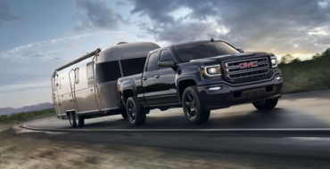 2019 GMC Sierra Limited Overview
