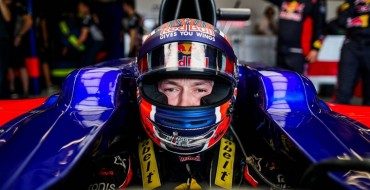 Horner Confirms Kvyat Could Return to Toro Rosso