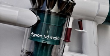 Reminder: Dyson is Still Developing an Electric Car