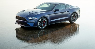 You Can Win a One-of-One Kona Blue Ford Mustang Bullitt in JDRF Raffle