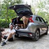 Mitsubishi Motors Gives Eclipse Cross to Support the Asher House Dog Charity Organization