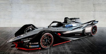 Nissan Feeling the Formula E Pressure