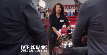 Learn How to Care for Your Car With Patrice Banks and Lean Cuisine