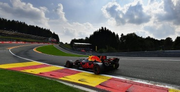 Red Bull Investment in Toro Rosso is $80M Per Year — But Why?