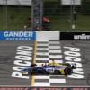 Rossi Wins Pocono after Massive Robert Wickens Crash