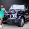 US Tennis Star Sloane Stephens Set as Newest Global Ambassador for Mercedes-Benz