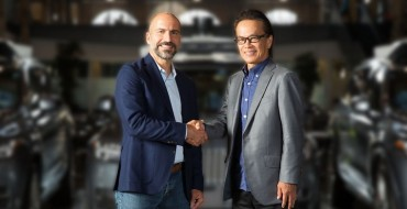 Toyota Invests $500 Million in Uber
