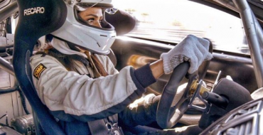 Meet Dubai's All-Female SuperCar Club: Arabian Gazelles