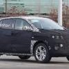 Spy Shots: 2020 Buick Encore