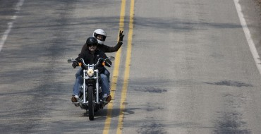 Check Out These Funny Biker Slang Terms