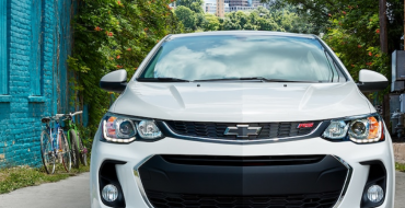Chevy Sonic and Cruze Named to US News' List of 20 Best Vehicles Under $20,000
