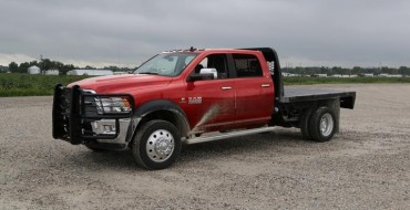 2018 Ram Harvest Edition Chassis Cab Trucks Launch with Limited-Availability Colors
