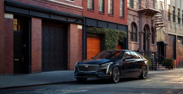 Cadillac's Most Powerful Models for 2019