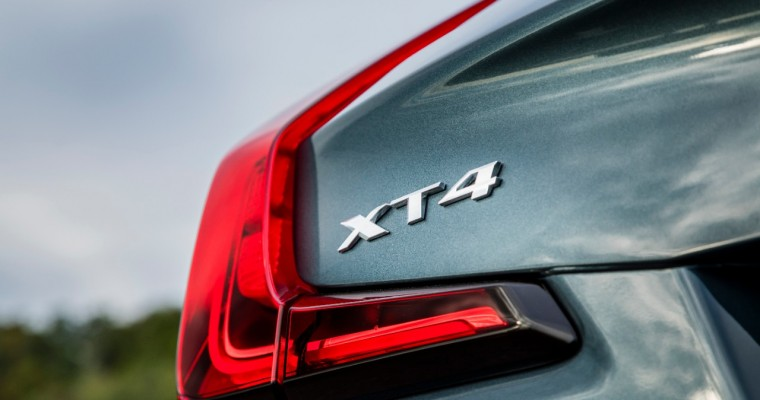 Will Cadillac XT4 Rollout Lure Millennial Buyers?