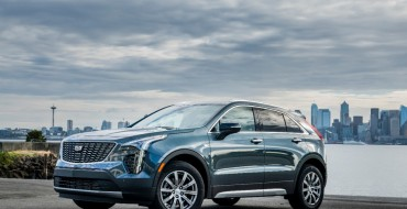 Cadillac Sales Remain Relatively Stable in 2018