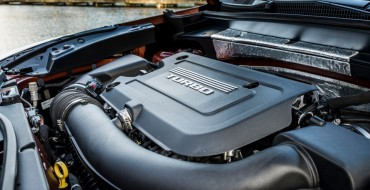 Latest Cadillac XT4 Ad Focuses on Its Engine