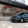 [Photos] 2019 Cadillac XT4 Arriving in Mexico in November