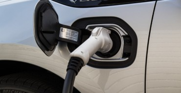 Overachieving Chevy Volt Surpasses EPA Fuel Economy Ratings