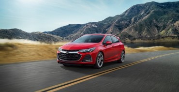 3 Ways to Save Big on a 2019 Chevy Cruze