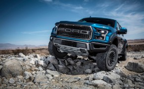 It's Sure Sounding Like the F-150 Raptor V8 is Gonna Be a Thing